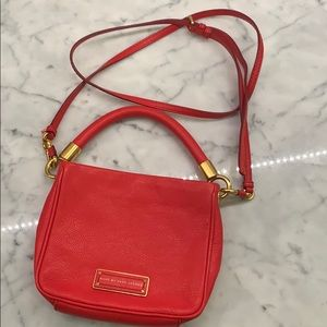 Marc by Marc Jacobs Too Hot To Handle Cross Body